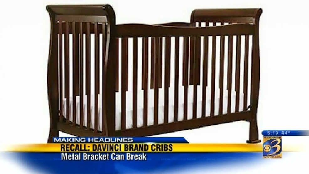 crib recall expanded over safety issue wwmt