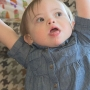 Toddler to be honored at Saturday's Midlands Heart Ball