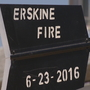 "Erskine Fire: The ""new normal"""