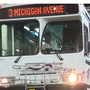 Saginaw STARS and SVSU provide night rides for students