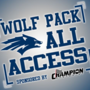 Wolf Pack All Access: March 11th, 2018