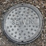 Sewer manhole repairs to close parts of Second Street