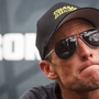 Lance Armstrong announces engagement to Hansen