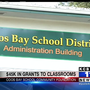 Coos Bay School Community Foundation set to award $45K