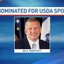Iowa Agriculture Secretary Bill Northey tapped for USDA spot