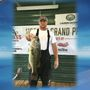 Dumas police officer catches $50,000 winner in Big Bass Bonanza
