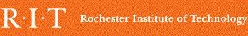 Rochester Institute of Technology's ranking: 4.1