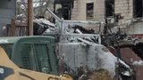 NBC 10 I-Team: House destroyed in fatal fire was being condemned