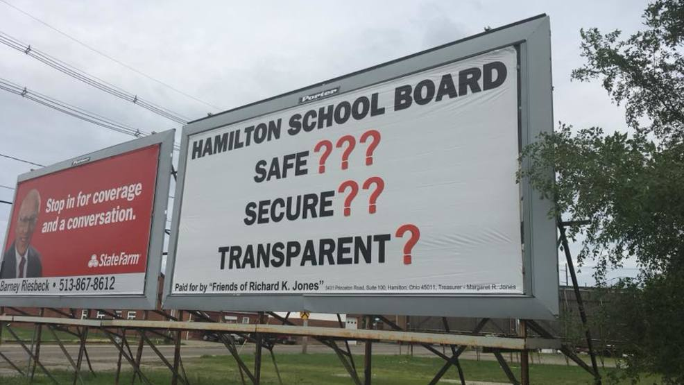 Butler County Sheriff calls out Hamilton City Schools about