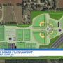 Battle over propose sports complex in St. Joseph Co. heads to court with lawsuit filed
