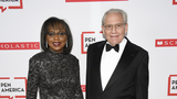 Anita Hill, Bob Woodward honored at annual PEN American gala