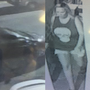 Suspect in Dalton car keying case caught on camera