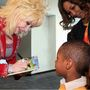 Dolly Parton's Imagination Library kicks off in St. Joseph County