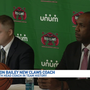 Red Claws name Brandon Bailey new Coach