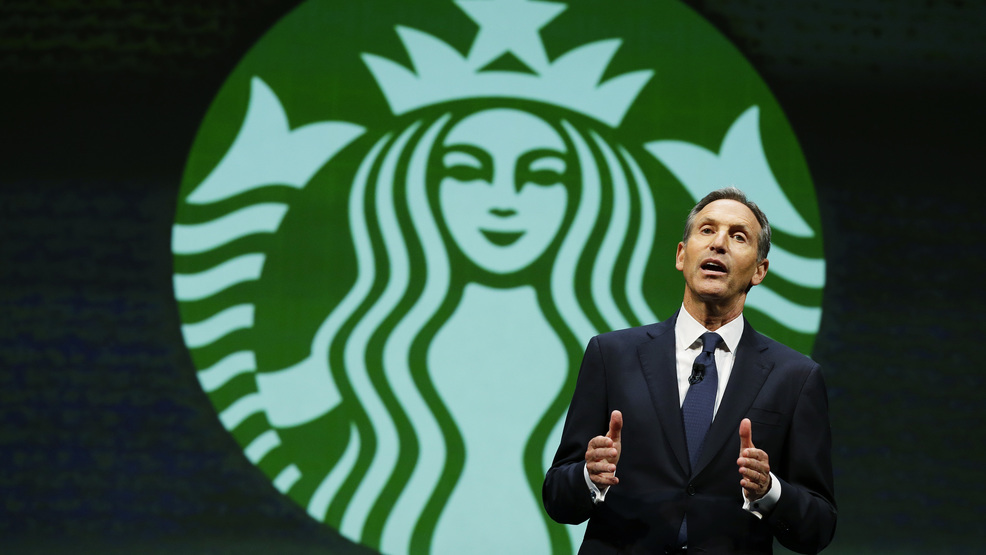 Howard Schultz versus the new Democratic Party