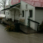 Rabbit Hash General Store braces for flooding