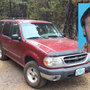 Missing La Pine man's SUV found at Davis Lake; last seen September 2