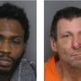Two Flint men charged in deadly Sanilac County home invasion