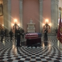 Air Force investigating reports John Glenn's remains disrespected at mortuary