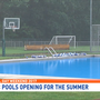 How pools, swimmers are combating parasite CDC warned about