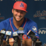WATCH: Tim Tebow hits 2-run homer in first game with St. Lucie Mets