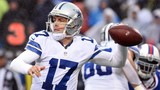 Back Again: Kellen Moore re-signs with Dallas Cowboys