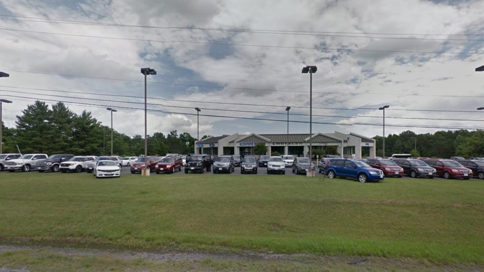 Altavista Motors Sold To Discovery Automotive Rashad