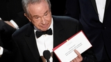 Oscar gaffe makes for a whodunit: is tweet the smoking gun?