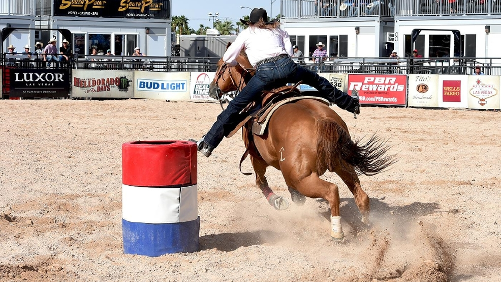 Bull Rider Injured During In Oologah Mustang Round Up Club