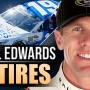 NASCAR star Carl Edwards announces retirement