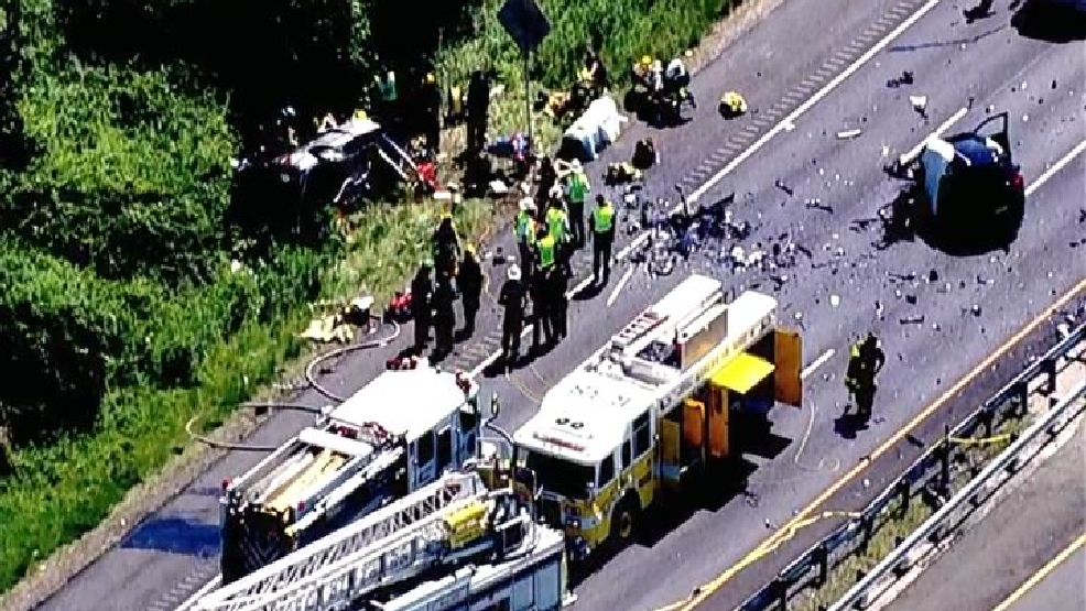 msp wrong way driver killed in crash on us 50 in annapolis infant flown to hospital