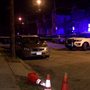 Man fights for life after being shot in Evanston