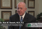 Medical Minute: Joint Replacement Center