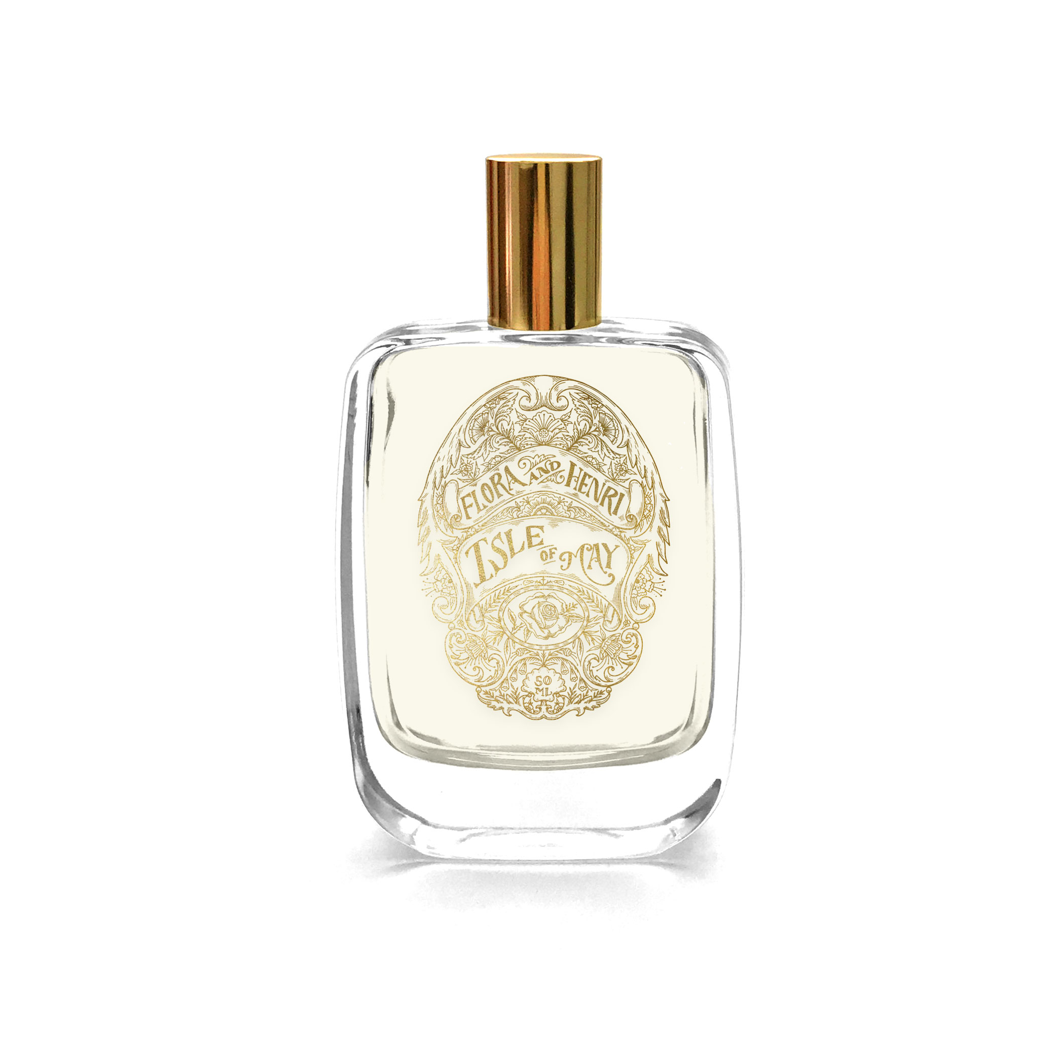 <p>Perfume - $30+. This 'Isle of May - Perfume by flora &amp; henri' is heaven in a bottle. A perfect gift for your significant other. She'll love it! Prices range from $30-$250 depending on size. Purchase locally at flora and henri, 401 First Ave. S. Seattle, WA 98104. (Image: flora &amp; henri){&nbsp;}<br></p><p></p>