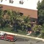 1 killed, 3 hurt in explosion at Southern California medical building