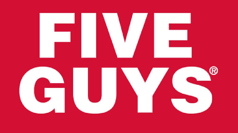 Five Guys coming to Cedar Rapids KGAN