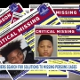 Local city leaders to address concerns about D.C. missing persons
