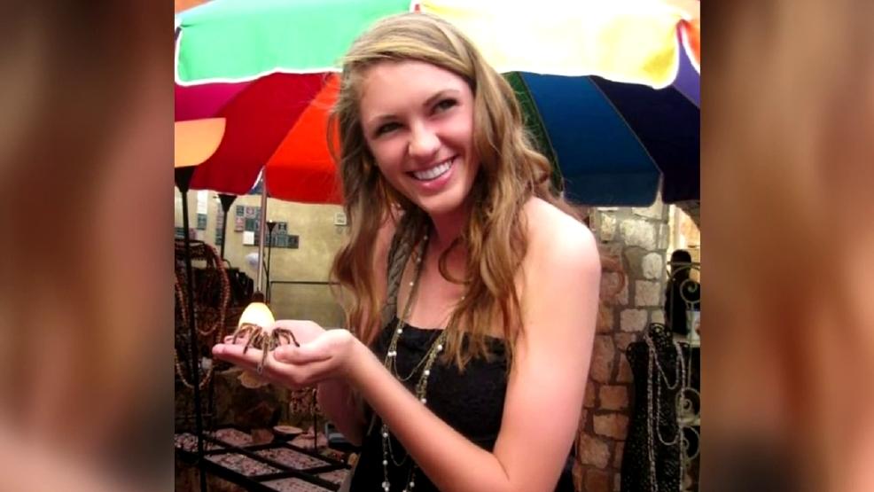 Family remembers 23-year-old Lakeway woman killed in ... Rachel Struck
