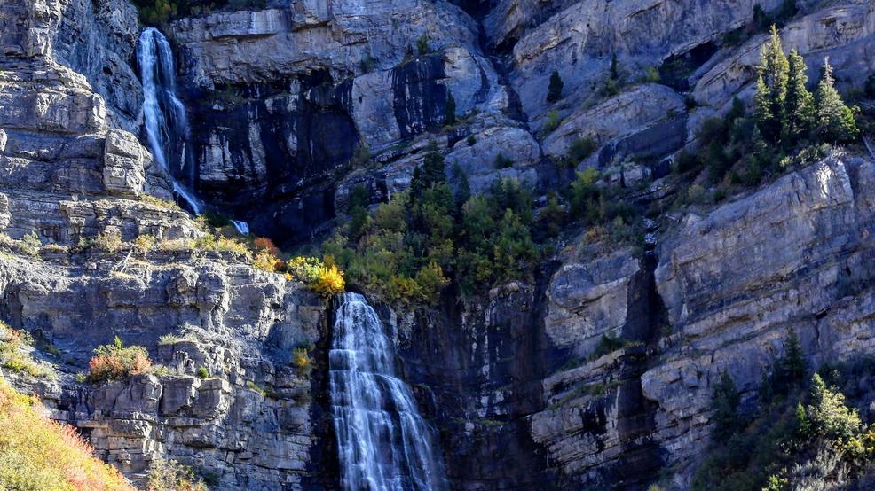GALLERY: Alpine Loop scenic drive, 20 miles of Utah beauty