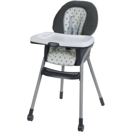 Graco recalls high chairs from Walmart after children hurt from falls (Photo: Graco)