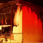 Man killed, wife and son injured in Lamont mobile home fire