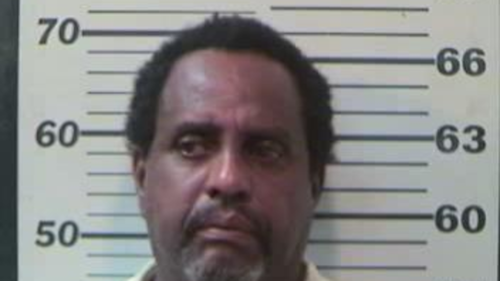 (image : Mobile Jail) Cold case murder suspect released from jail in error