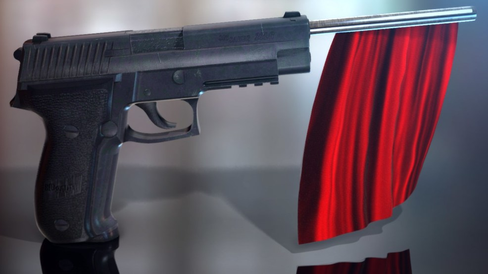 7 people flagged by NY red flag law in Onondaga County, 2 have had guns seized