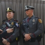 Lincoln officers honored for saving several people from fire