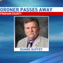 Effingham coroner passes away