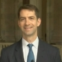 Around the world with Sen. Tom Cotton