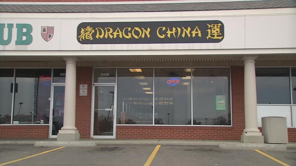 Dragon China has been issued warning letters because of repeated, critical violations. (WSYX/WTTE)