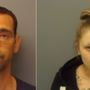 Police: Duo carried heroin, cocaine inside safe disguised as book