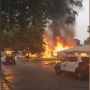 3 dead, 2 injured as plane hits California homes