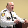 Charges dropped against Bradley County Sheriff Eric Watson
